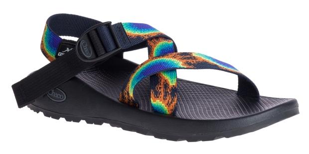 Chaco 男-越野運動涼鞋 NPF 限量標準款-黃石國家公園