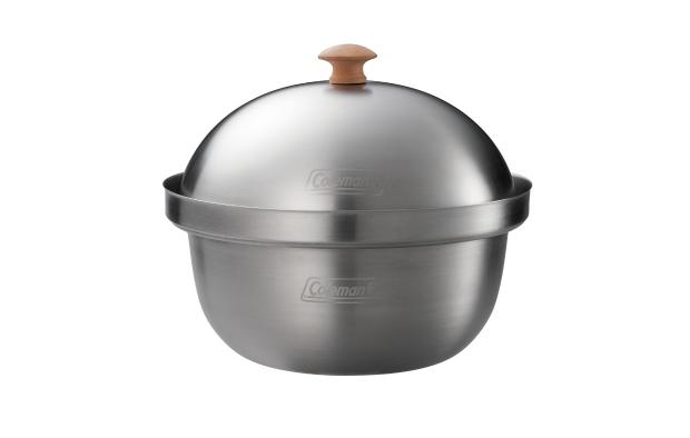 Coleman 煙燻鍋
