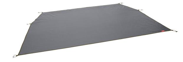 Coleman 綠橄欖版 隧道式2 ROOM LDX 套裝組-地布