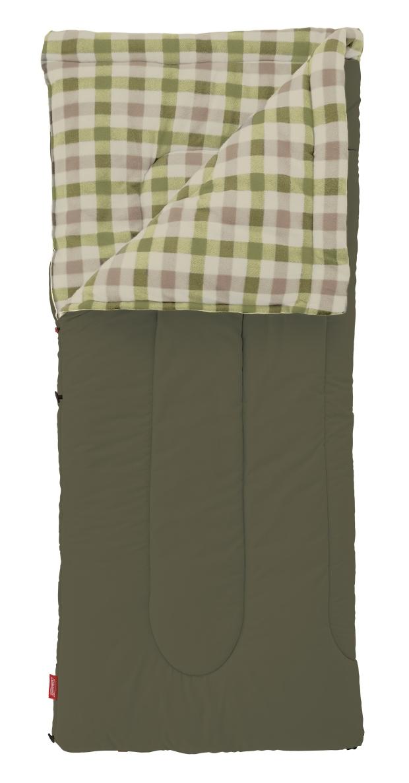 EZ 橄欖葉刷毛睡袋-C0